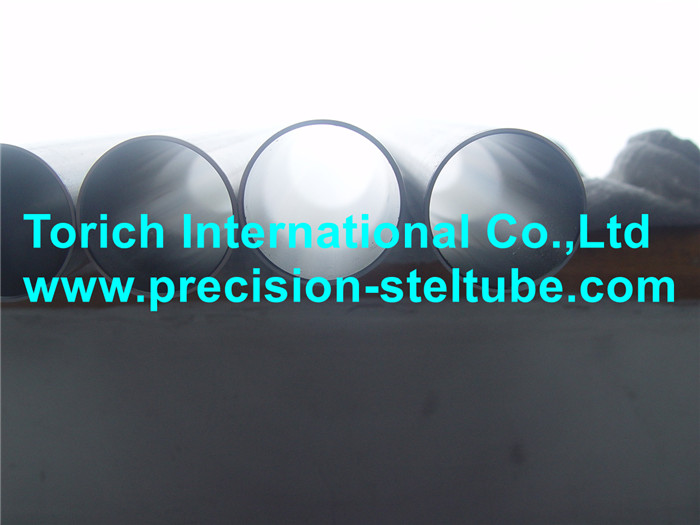 Seamless Steel Tubes Thin Wall Thickness