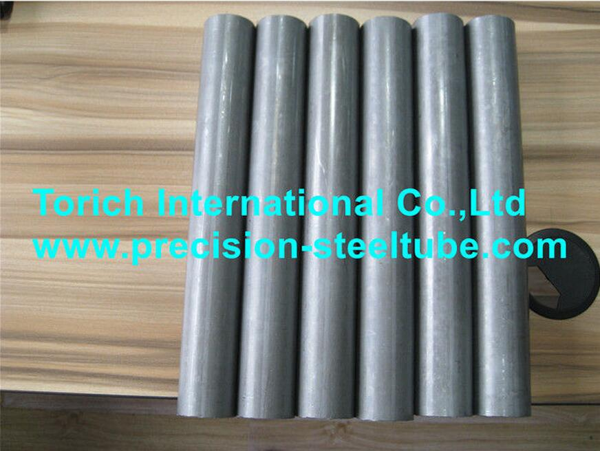 ERW Cold Drawn Seamless Tube Annealed