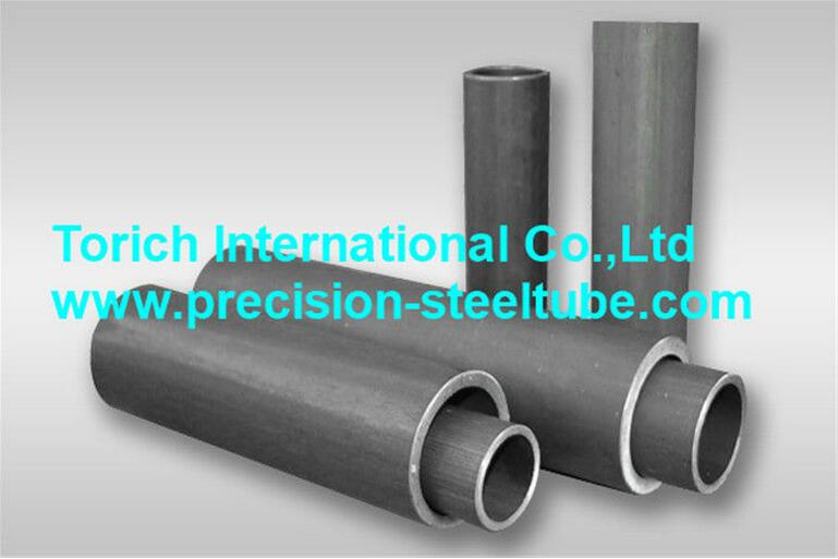 Seamless Cold Finished Electric Resistance DOM Steel Tubes