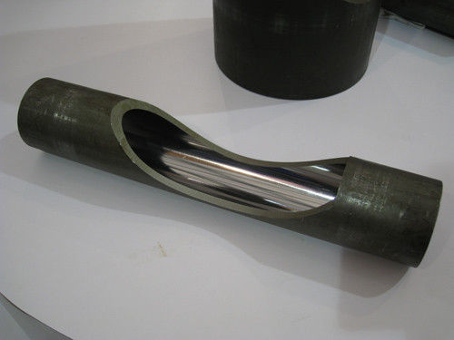 DOM Carbon Steel Pipe for Oil Cylinders