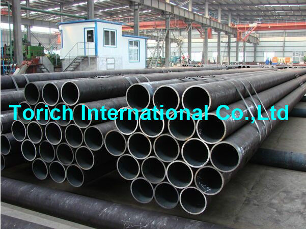 Structural Alloy Steel Pipe 38CrMoAl ISO 41CrAlMo74 GBT3077