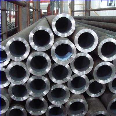 Seamless Cold DrawnCold Rolled Steel Tube