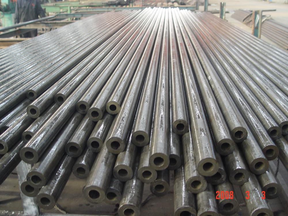 Mechanical Cold Worked Alloy Steel Pipes