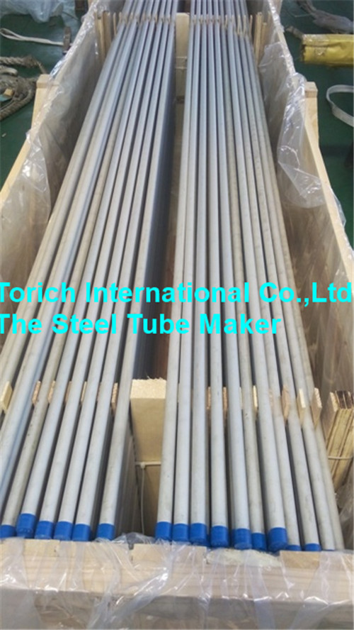 ASTM A213 Heat Exchanger Tubes