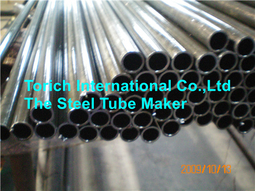 ASTM A209A209M Seamless Heat Exchanger Tubes