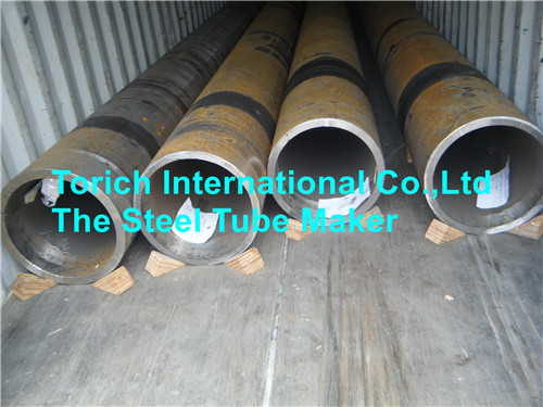Seamless Heavy Wall Steel Tubing ASTM A333A333M