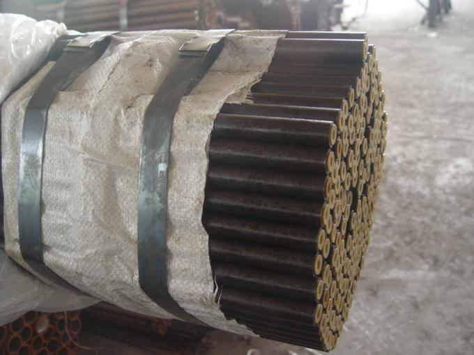 35CrMo Seamless Alloy steel tubes