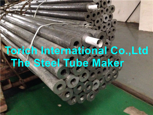 Thick Wall Seamless Steel Pipes