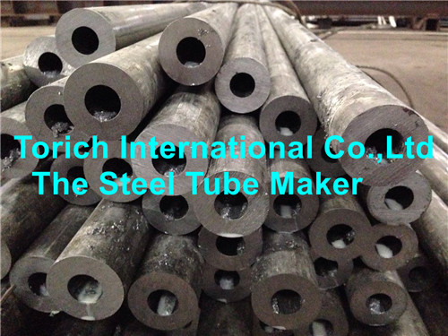 Thick Wall Seamless Steel Tubes