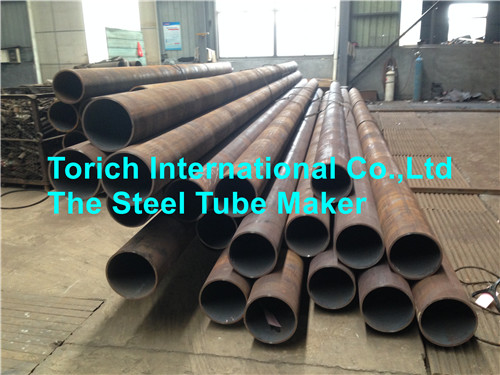 Thick Wall Steel Tubes